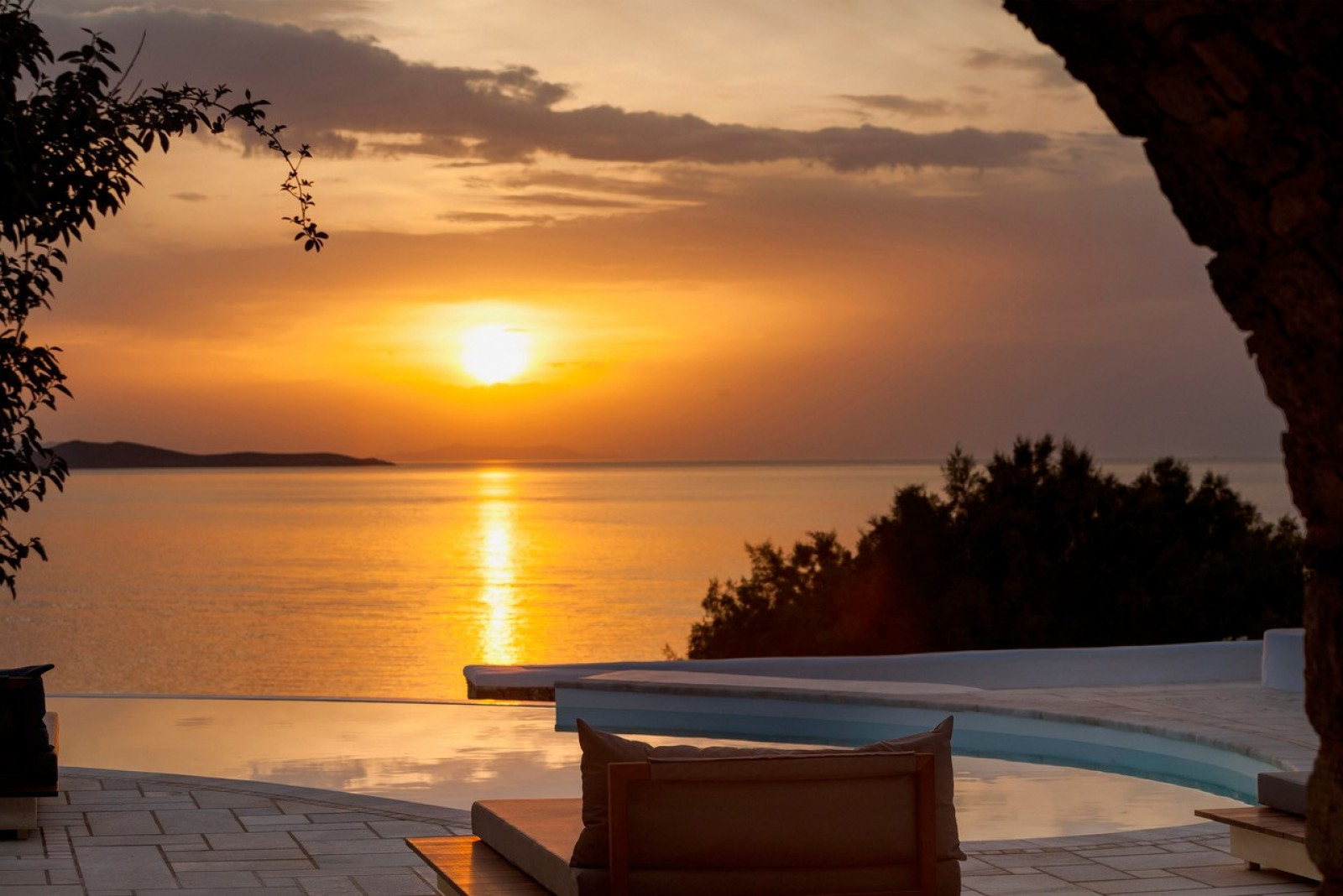 The Magnificent Villa Sunset by Divine Property