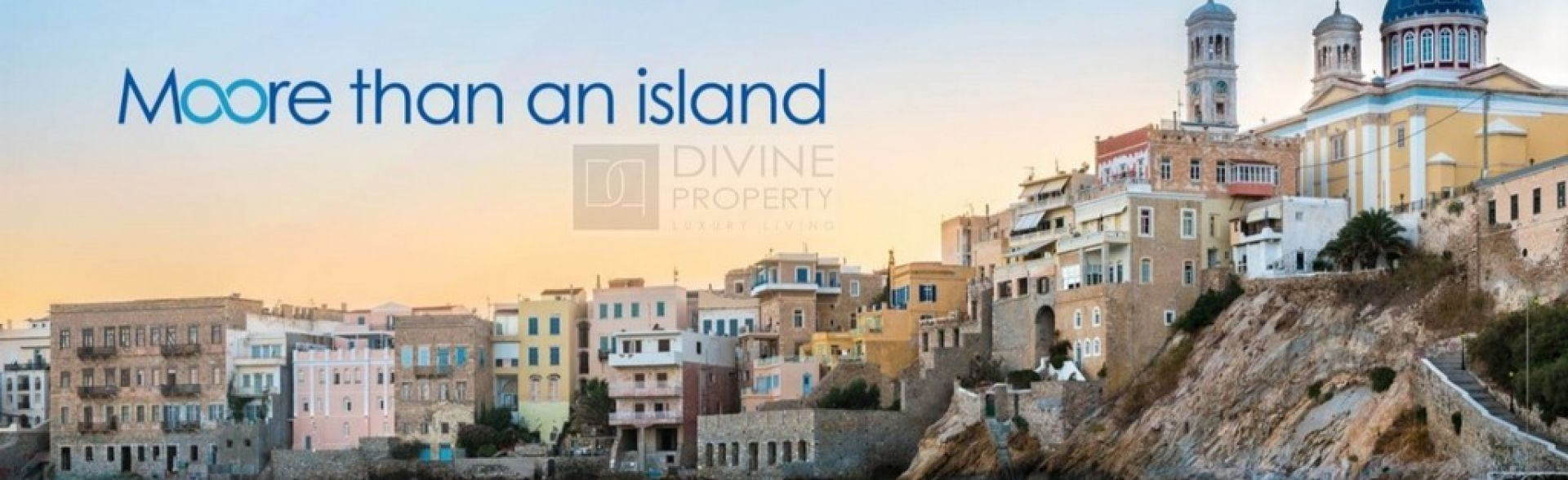 Syros By Divine Property