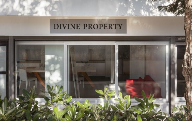About-divine-property