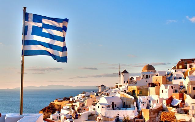 Greek Residency Program